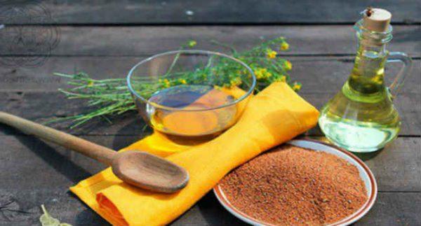 В рыжиковом масле содержится большое количество витаминов