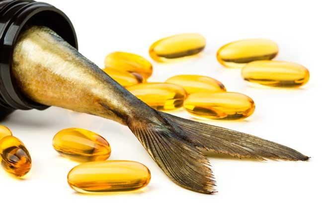 При язве желудка лучше воздержаться от приема рыбьего жира