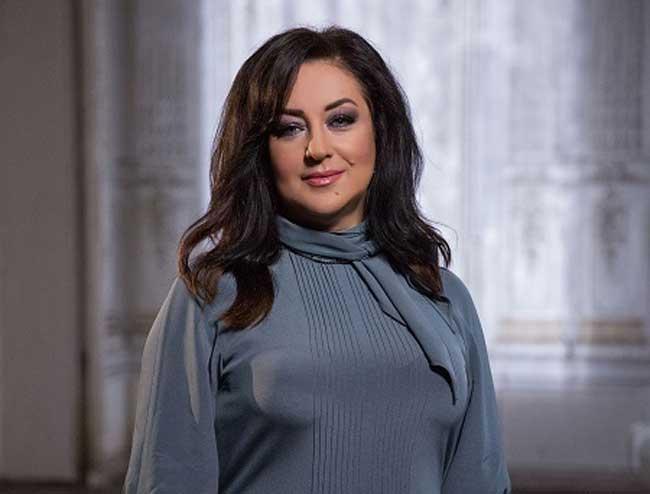 Тамара Гвердцители, фото