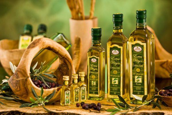 Как выбрать качественное оливковое масло