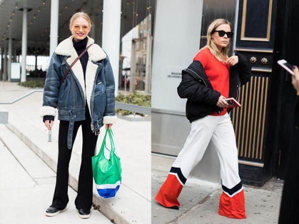 Модные тенденции весна-лето 2018 в одежде для женщин за 40: новинки, фото