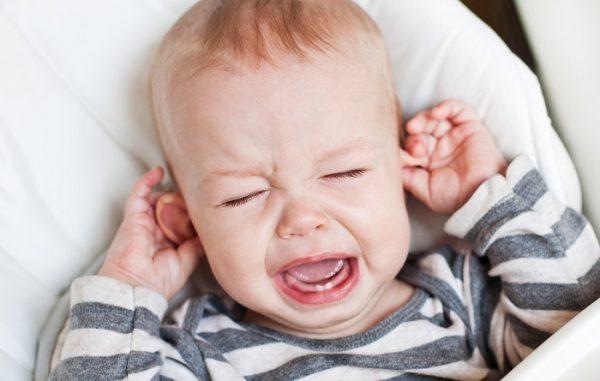 Простудные заболевания являются первой причиной боли в ушах