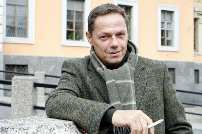 Игорь Скляр - биография, семья, дети, фото