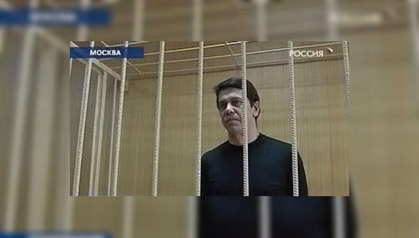 Олег Лурье был обвинен в вымогательстве денег
