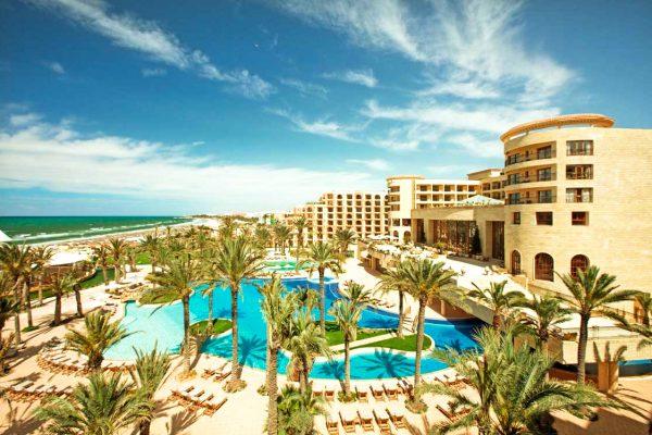 Восточный Тунис