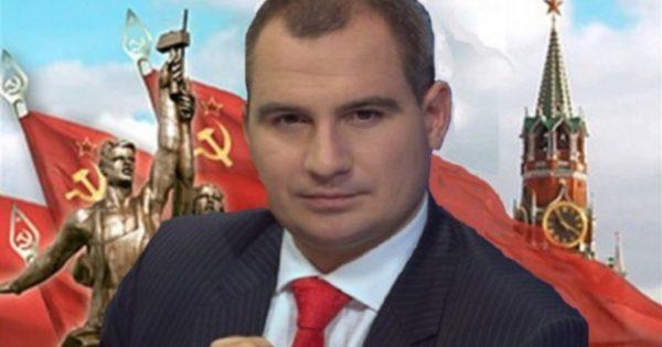 Коммунисты России - Народная альтернатива КПРФ!