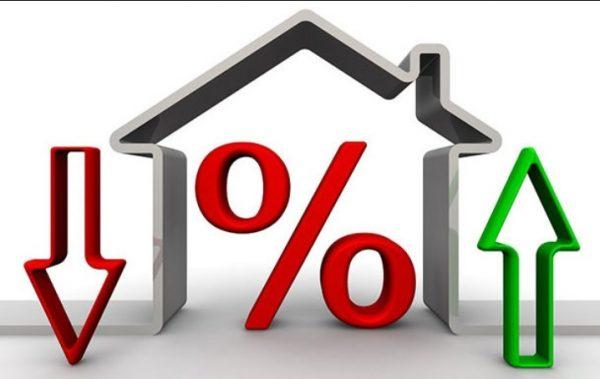 С 2018 года будут снижаться цены на недвижимость на 3-6%