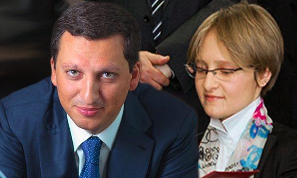 В сети появилась информация о том, что Екатерина Тихонова развелась с мужем