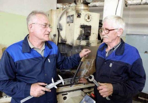 Планируется ввести пересчет работающих пенсионеров в России