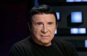 Кашпировский подал в суд на Первый канал