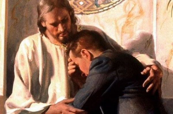 Прощенное воскресенье или День Адамова изгнания