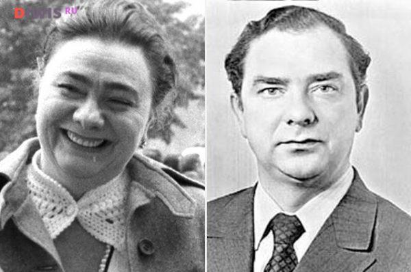 Биография сына Брежнева – Юрия