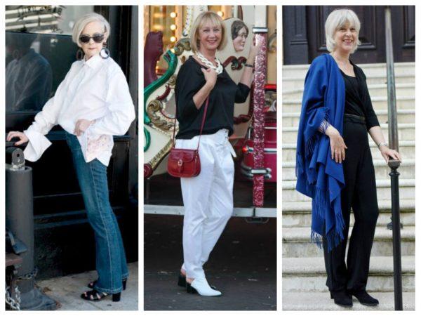 Одежда, которая должна входить в базовый гардероб каждой женщины