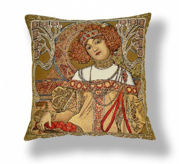 «Студия текстильного дизайна» — качественные гобеленовые изделия от ивановского производителя
