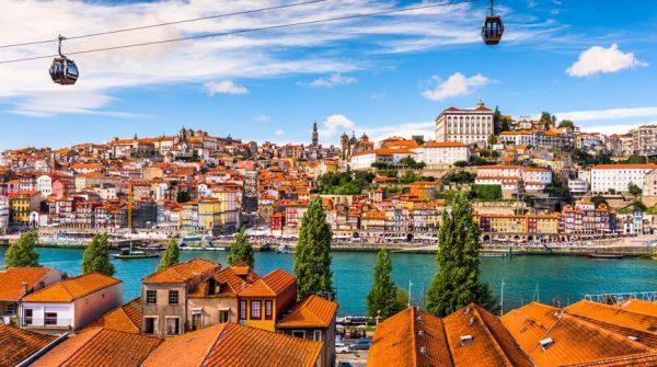 Сказочная Португалия