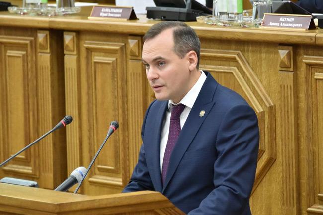 Ответственным за урегулирование конфликта в Татарстане назначили Артема Здунова