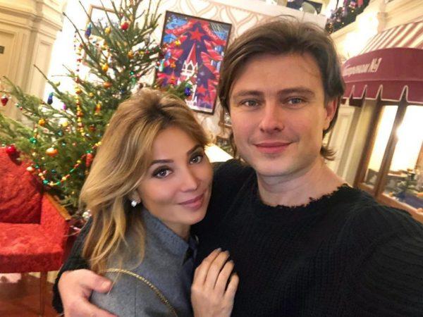 Прохор Шаляпин и его новая возлюбленная
