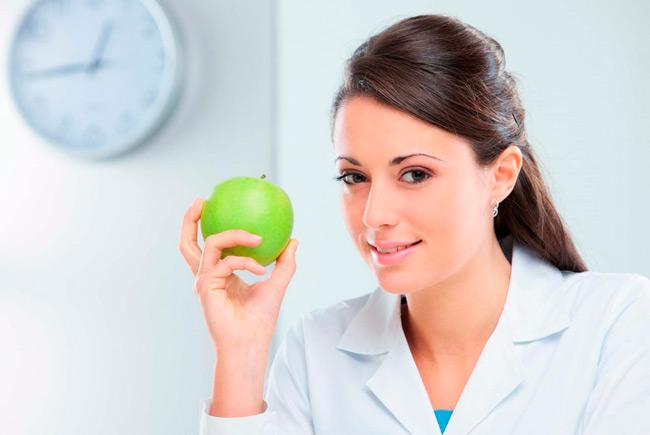 Соблюдение диеты обязательно