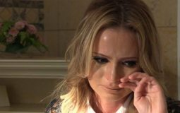 Дана Борисова борется с депрессией
