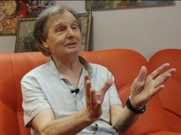 Анатолий Резников в последние годы жизни