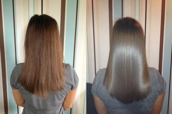 Ламинирование волос в домашних условиях популярная процедура в последнее время