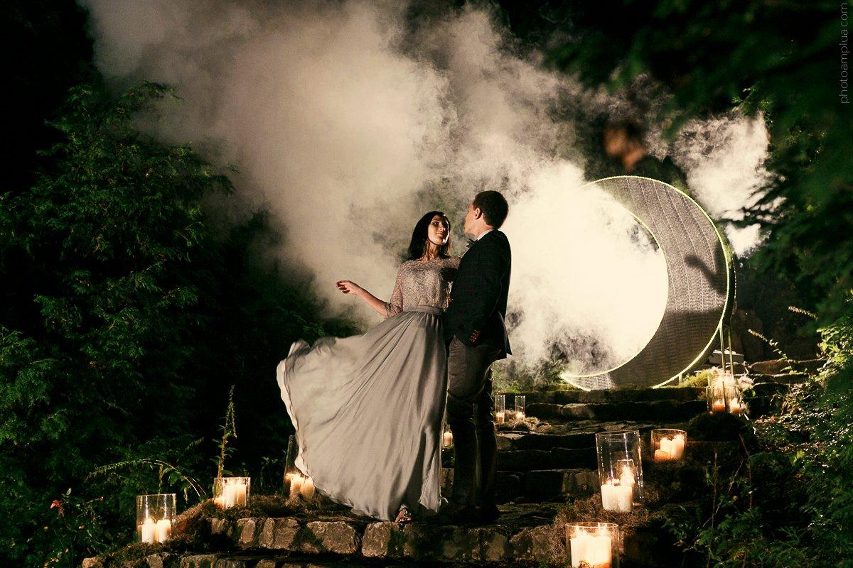 В феврале стоит повременить со свадьбой