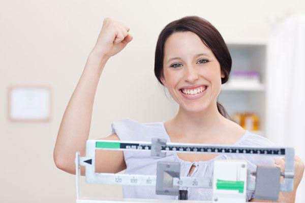 Сидя на белковой диете можно сбросить до 10 лишних килограммов