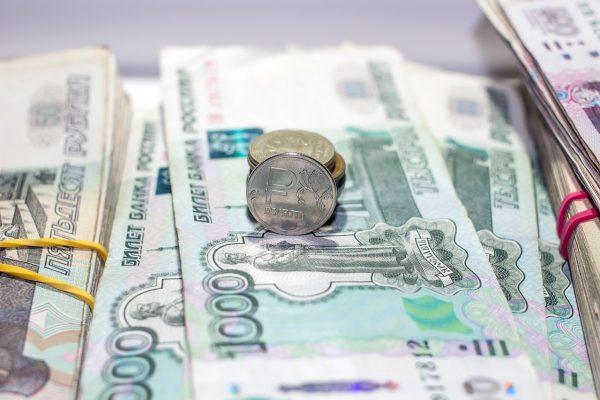По прогнозам рубль в 2018 может укрепиться