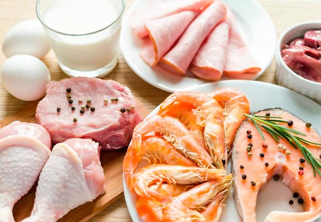 Белковая диета содержит множество нюансов