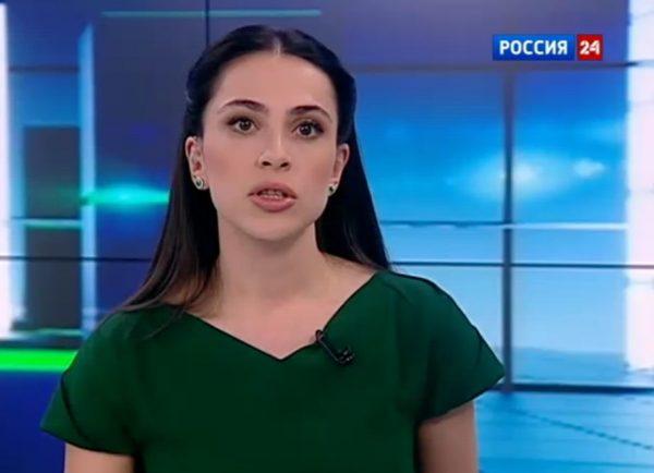 По национальности Наиля Аскер-Заде азербайджанка