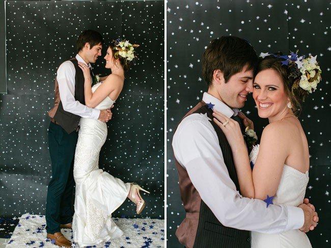 Не стоит забывать о свадебных приметах