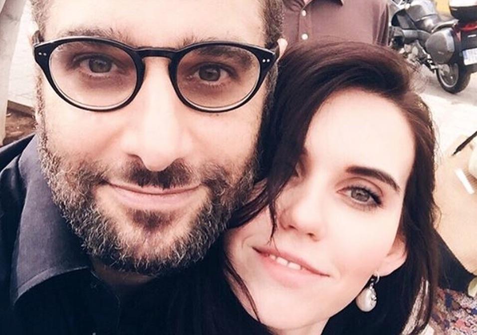 Александр Серов извинился перед матерью внебрачной дочери