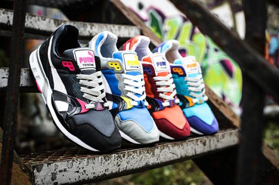 Какие кроссовки будут модными в 2018 году