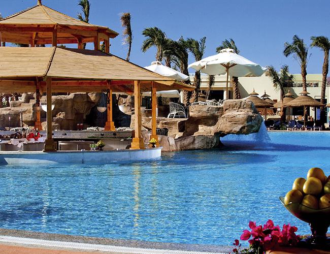 Красоты Египетских отелей