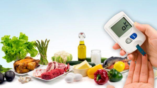 При 2 типе сахарного диабета нужно подсчитывать углеводы