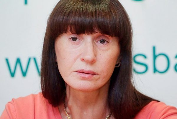 Александра Овчинникова