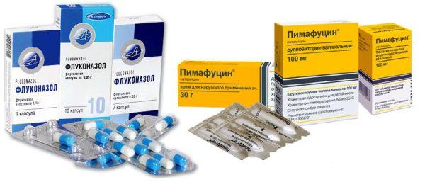 Лечение хламидиоза препаратами