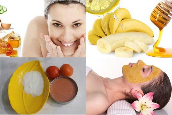 Маски для нормальной кожи лица