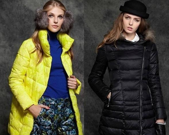 Модные куртки в спортивном стиле