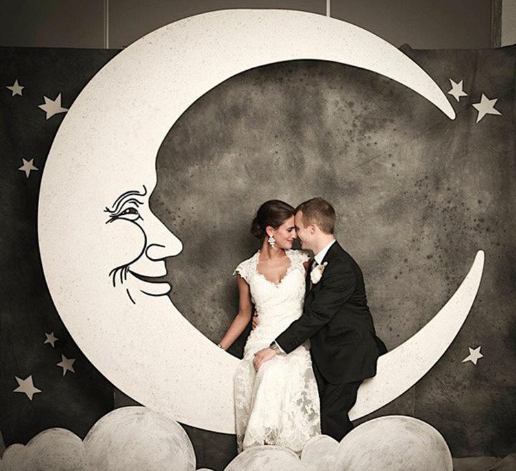 20 апреля лучшая дата свадьбы