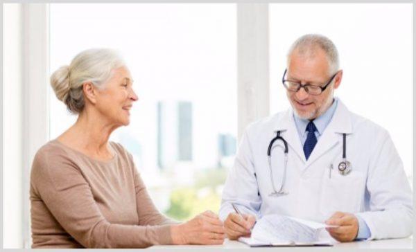 Бессонница в пожилом возрасте может возникать по разным причинам