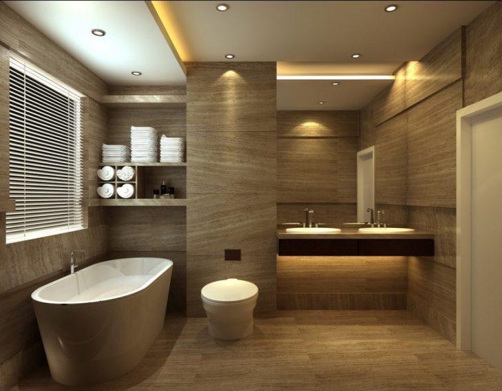 best-toilet-design-Of-Toilet-And-Bathroom-Designs-Bathroom-Design-With-Tub-Floor-Tile-Toilet-European-Style-Model