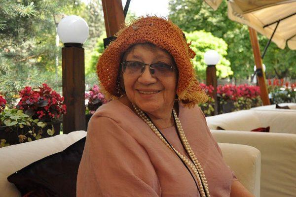 Лариса Васильева скончалась от онкологического заболевания, с которым она боролась в течение нескольких лет