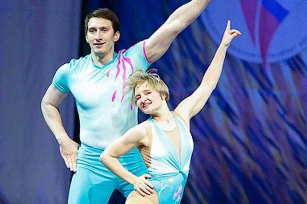 Екатерина Тихонова увлекалась спортивным рок-н-роллом