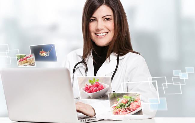 При язве обязательно соблюдать диету