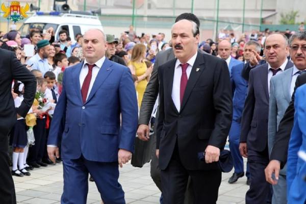 Муса Мусаев замешан в крупном скандале