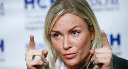 Екатерина Гордон пиарится на скандале с Родченковым