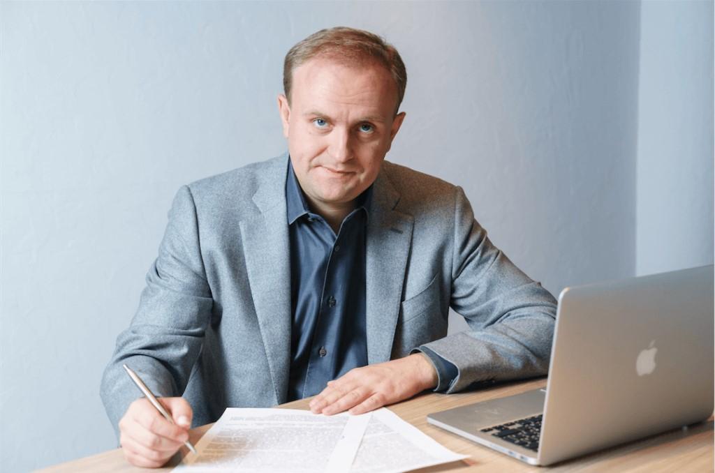 Дмитрий Некрасов, фото