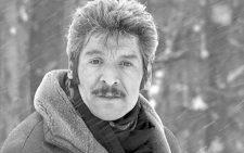 Дмитрий Бузылёв умер от тяжёлого недуга
