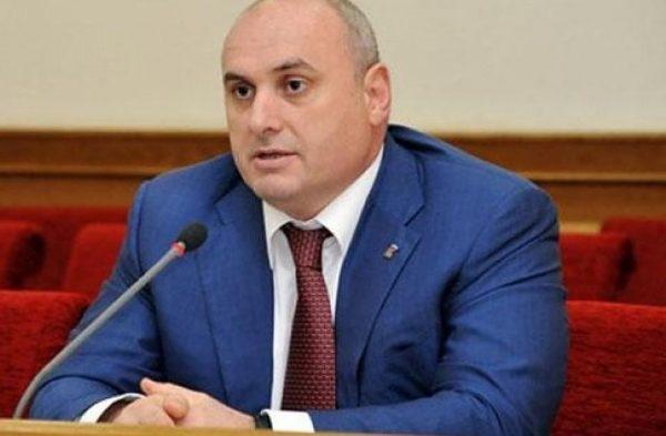 Муса Мусаев больше не является мэром Махачкалы